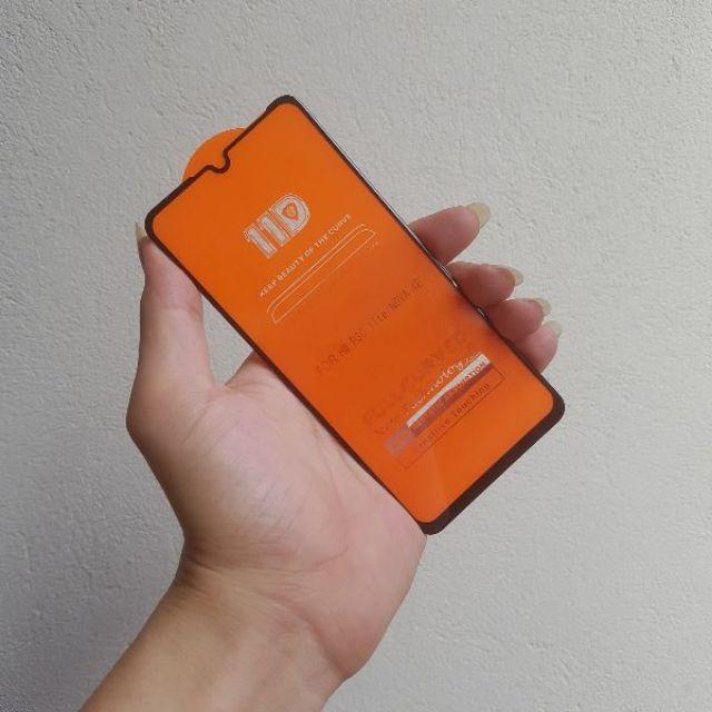 Huawei P30 Lite / Nova 4E | Kính cường lực full màn full keo 11D