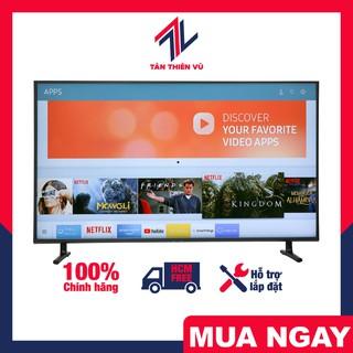[MIỄN PHÍ VẬN CHUYỂN LẮP ĐẶT] – UA49RU8000 – Smart Tivi Samsung 49 inch 4K UHD UA49RU8000KXXV