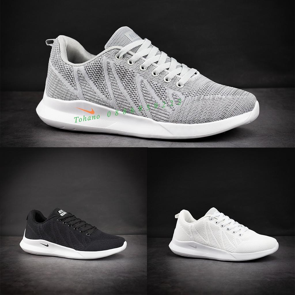 Giày sneaker giày thể thao nam N365 (03