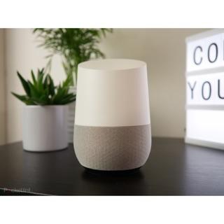 Loa thông minh Google Home - Mới 100% - Nguyên Seal
