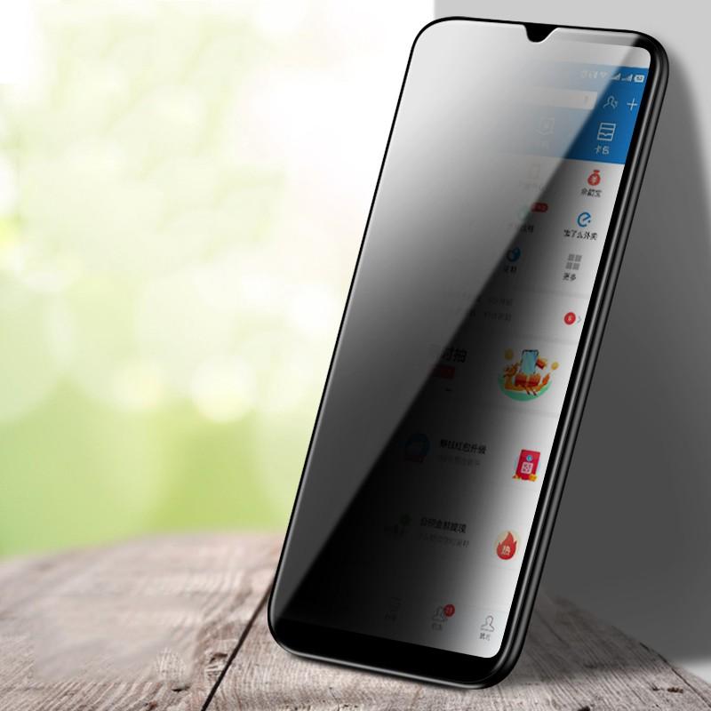 Kính cường lực tránh bị người khác nhìn trộm dành cho điện thoại VIVO S1