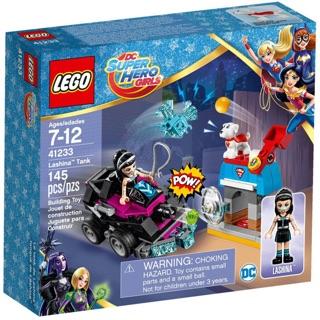 LEGO 41233 Xe Tăng Của Lashina (145 Chi Tiết – Hàng Chính Hãng)