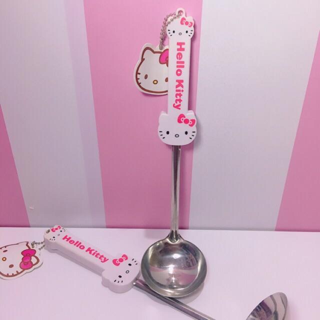Mui múc canh Hello Kitty - 2410845 , 570321032 , 322_570321032 , 45000 , Mui-muc-canh-Hello-Kitty-322_570321032 , shopee.vn , Mui múc canh Hello Kitty