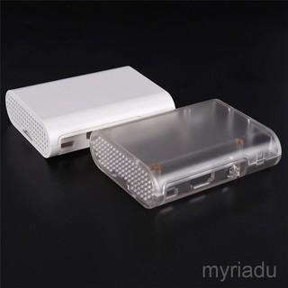 Vỏ Hộp Bằng Nhựa Cho Raspberry Pi 2 Mod thumbnail