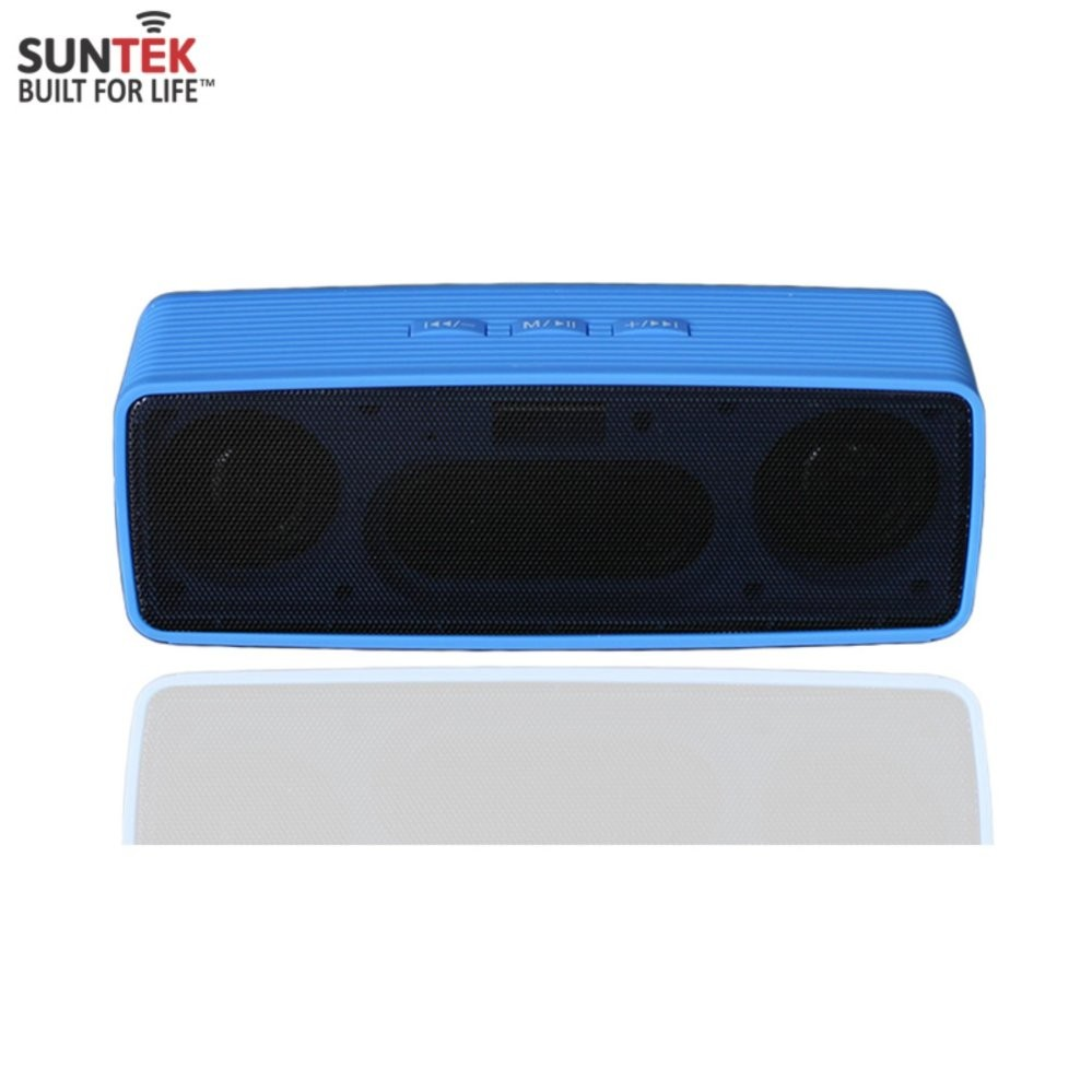 Loa bluetooth SUNTEK JC - 170 (Xanh)