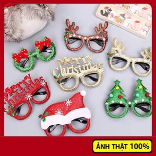 Kính Noel đồ chơi nhiều mẫu quà tặng giáng sinh cho bé thumbnail