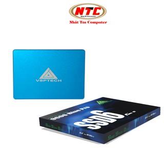 Ổ cứng SSD VSPTECH 960G Blue Pro dung lượng 128GB - tốc độ ghi 450MB s (Xanh) thumbnail