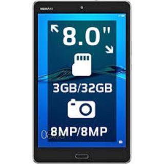 Máy Tính Bảng Huawei MediaPad M3 Lite 8inch (3GB 32GB) hỗ trợ 4G, nghe gọi, chơi PUBG Liên Quân mượt thumbnail