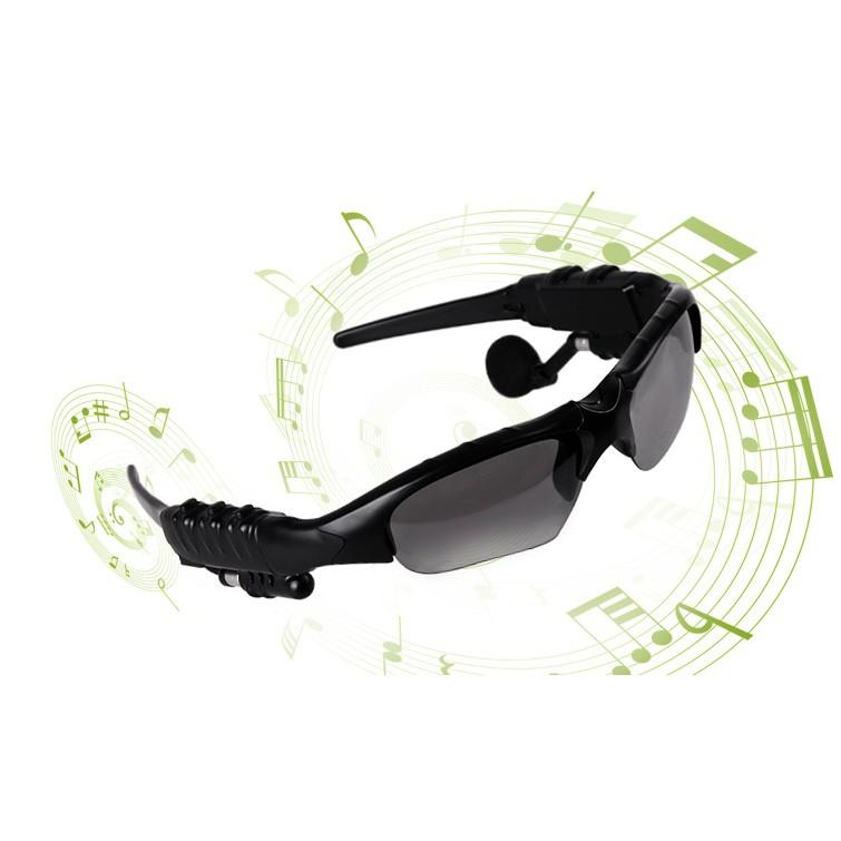 Kính Bluetooth 4.1 thông minh, kết nối bluetooth nghe nhạc