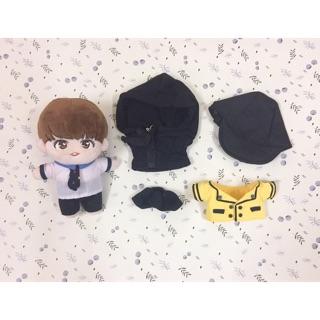 Doll BTS BaeKook