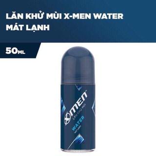 Lăn khử mùi xmen Water 50ml