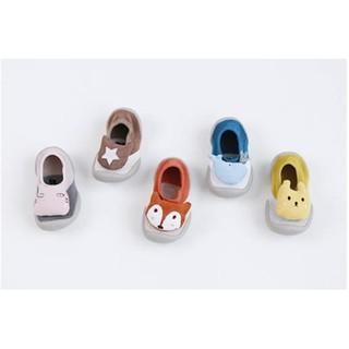 Giày Tập Đi Bún Cho Bé hình thú hàng chuẩn Quảng Châu