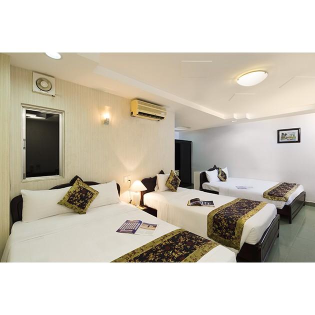 Hà Nội [Voucher] - Khách sạn Brandi Nha Trang 10A Biệt thự Hạng phòng Superior DoubleTwin