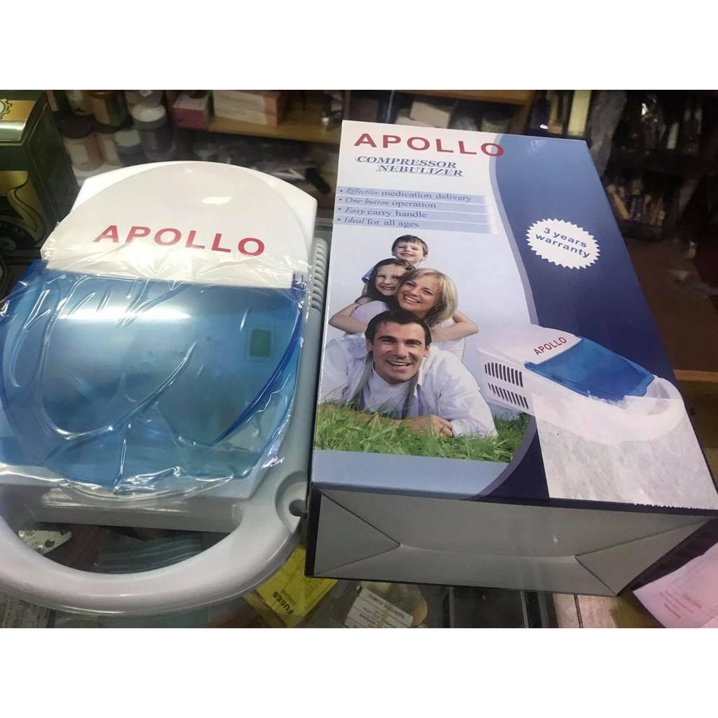 Máy hút mụn Apollo Ankato dùng trong spa thẩm mỹ viện