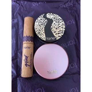 Set tarte gift ( phấn hightlight + mascara+ kem lót) thumbnail