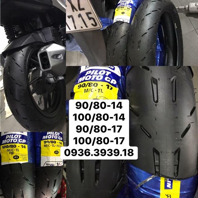 Vỏ xe Michelin Moto GP - Winner - Vario 2019
