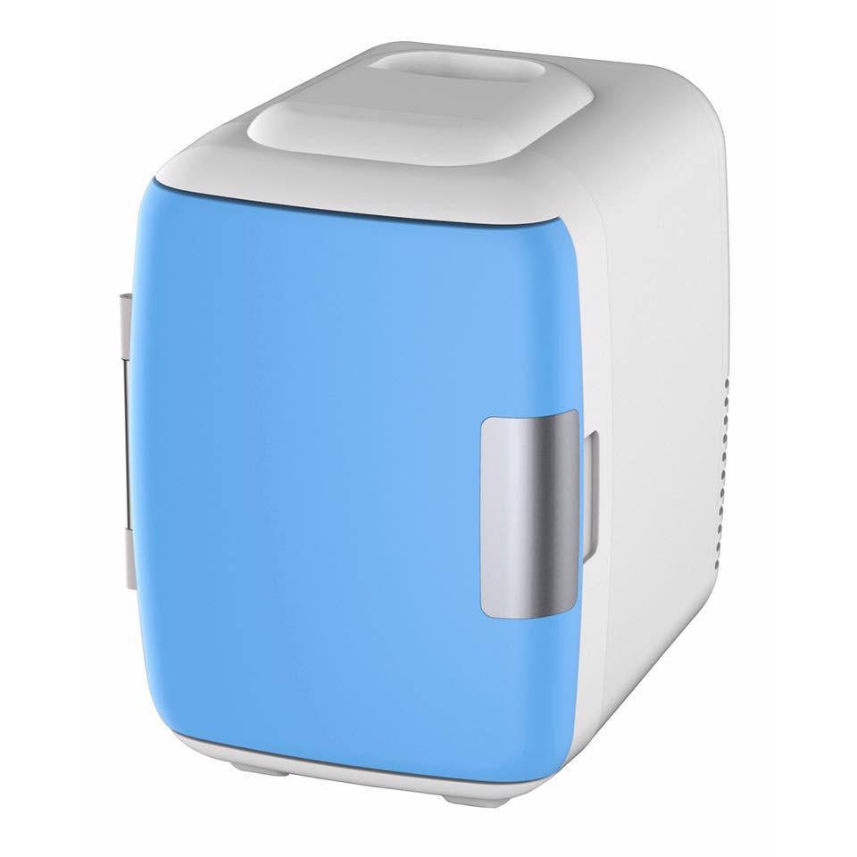 Tủ lạnh MINI đa năng 4L/ 8L dùng trên ô tô