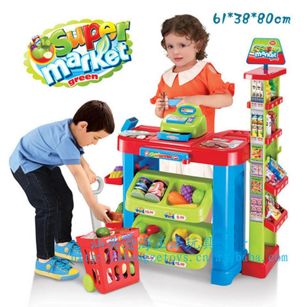 Bộ đồ chơi siêu thị mini với đầy đủ các trang thiết bị siêu thị - 2886680 , 540790153 , 322_540790153 , 569000 , Bo-do-choi-sieu-thi-mini-voi-day-du-cac-trang-thiet-bi-sieu-thi-322_540790153 , shopee.vn , Bộ đồ chơi siêu thị mini với đầy đủ các trang thiết bị siêu thị
