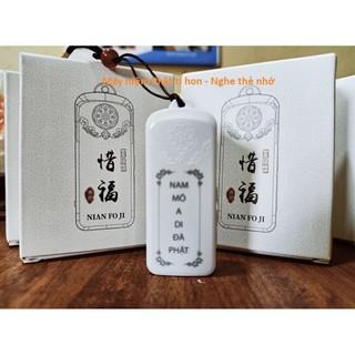 [Mã SMI23 giảm 8% đơn 300K] Giá Siêu Tốt Máy Niệm Phật Tí Hon - Máy Niệm Phật Mini thumbnail