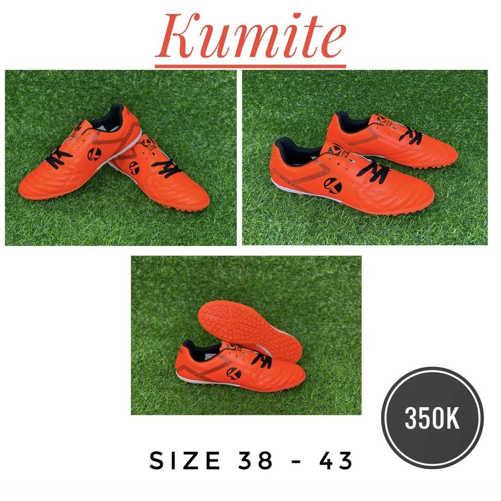 Giầy đá bóng Scnt Kumite thương hiệu Nhật