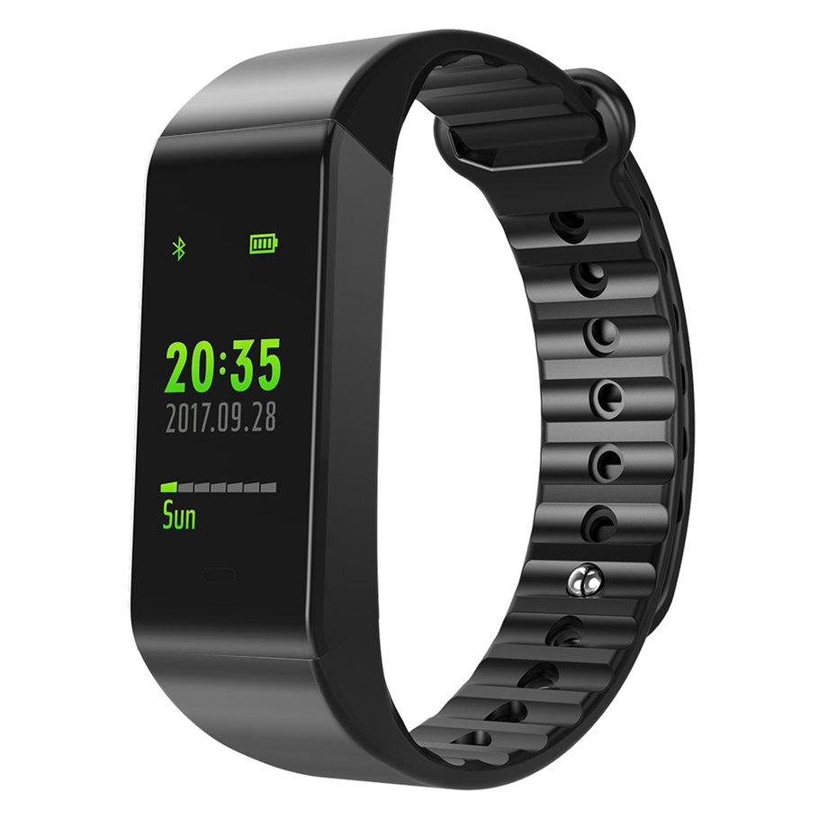 Vòng tay thông minh có máy đo nhịp tim theo dõi sức khỏe và phụ kiện