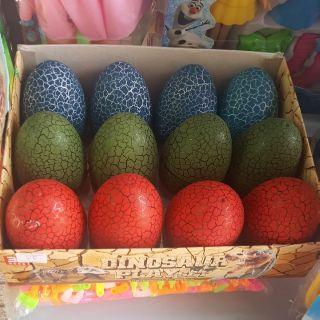 Trứng khủng long loại lớn
