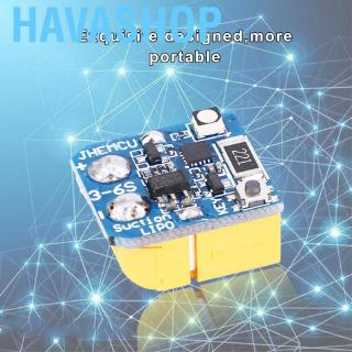 Havashop LIPO Battery Suction Module Long Term RC Protection XT60 Interface