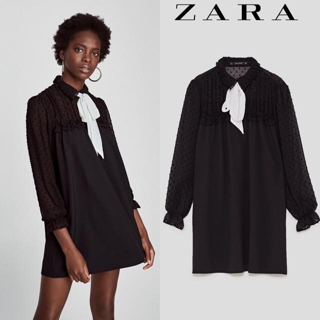 Váy zara Xs like new