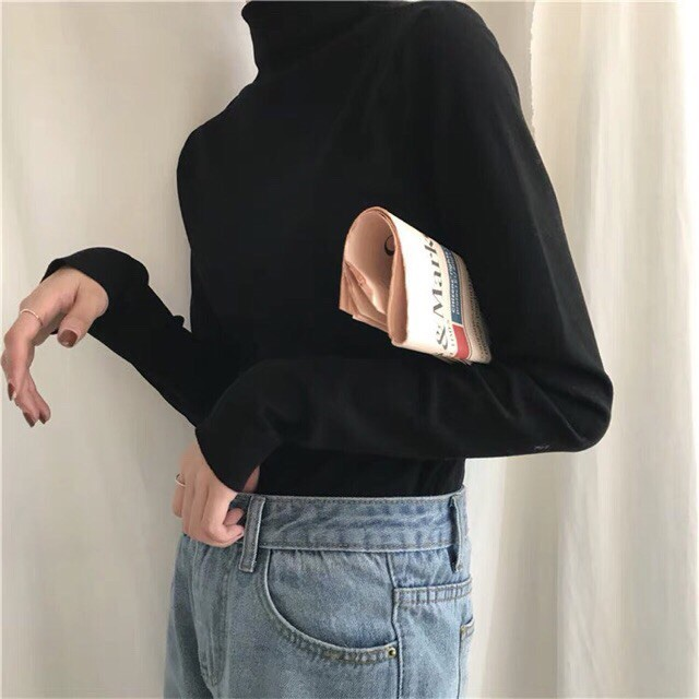 Áo giữ nhiệt LÓT NỈ New Style