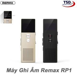 Máy Ghi Âm Remax RP1 Voice Recorder Chính Hãng thumbnail