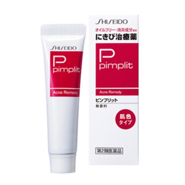 Hàng Nhật chính hãng - KEM TRỊ MỤN PIMPLIT SHISEIDO 18g * . - 22600148 , 1912911061 , 322_1912911061 , 165000 , Hang-Nhat-chinh-hang-KEM-TRI-MUN-PIMPLIT-SHISEIDO-18g-.-322_1912911061 , shopee.vn , Hàng Nhật chính hãng - KEM TRỊ MỤN PIMPLIT SHISEIDO 18g * .