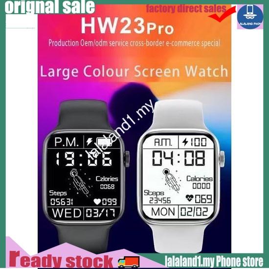Đồng hồ thông minh HW22 HW22 Pro HW12 HW16 HW23 Pro 1.78 inch kết nối Bluetooth cho IOS Android