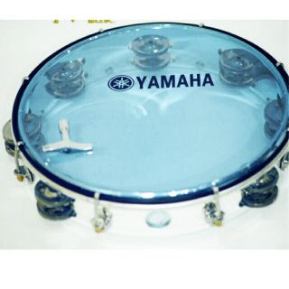 Trống gõ bo inox Yamaha
