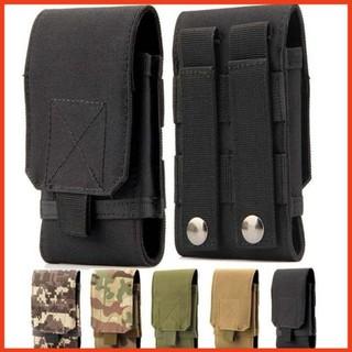 🎒 Balo TLG 🎒 Túi vải dù đeo hông đựng điện thoại tiện dụng 208058