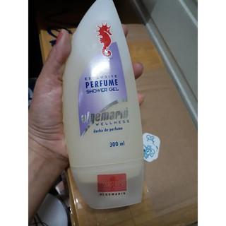 Sữa Tắm Cá Ngựa Algemarin 300ml thumbnail