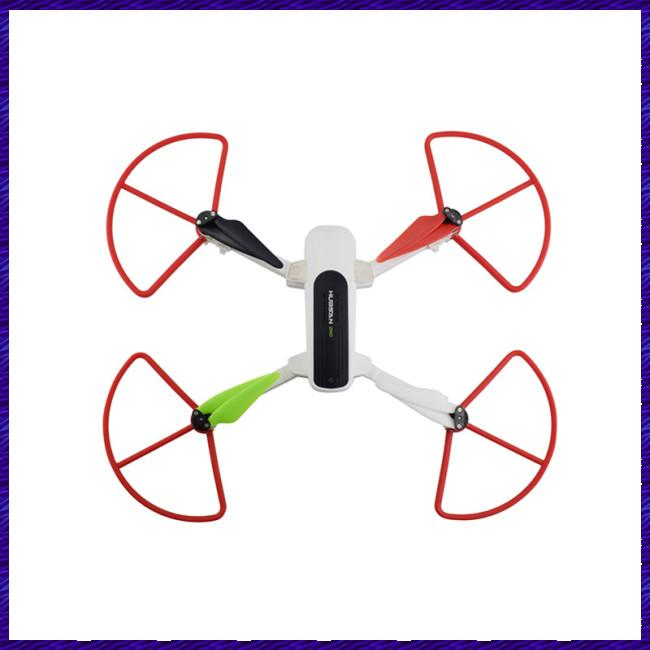 4PCS Quick Release Cover for Hubsan Zino H117S Quadcopter Accessory Remote Drone Protection Ring