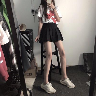 chân váy xếp li💖FREESHIP💖váy xếp ly TIANCHI255