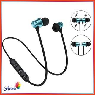 Tai nghe Bluetooth nhét tai không dây XT-11