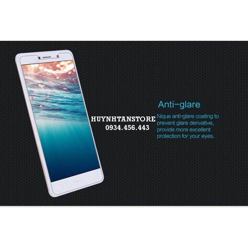 Huawei Honor 6x_Dán cường lực trong KHÔNg full