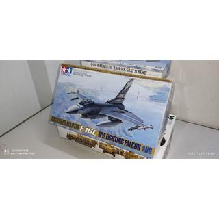 """Mô hình lắp ráp """"F16C Flighting Falcon"""""""