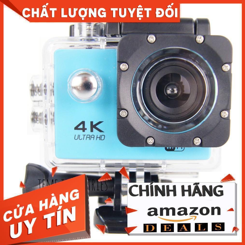 Camera Sports Ultra HD 4K  Hàng Xách Tay Amazon - 14938230 , 2664303402 , 322_2664303402 , 1604000 , Camera-Sports-Ultra-HD-4K-Hang-Xach-Tay-Amazon-322_2664303402 , shopee.vn , Camera Sports Ultra HD 4K  Hàng Xách Tay Amazon