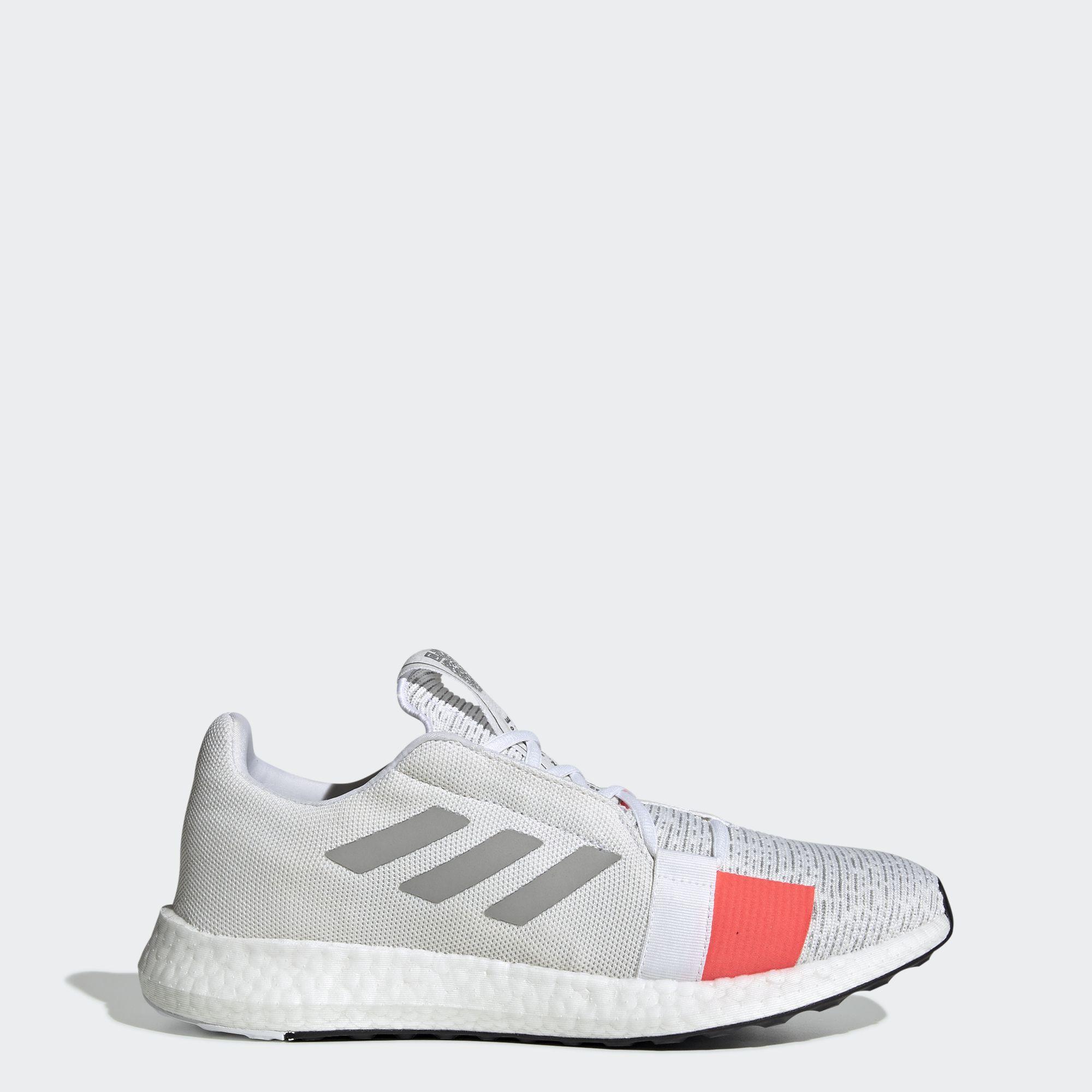 Giày Thể Thao adidas RUNNING Senseboost Go Nam Màu trắng G27403