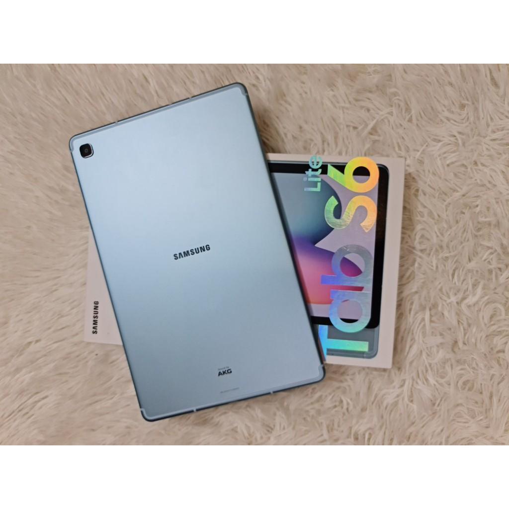 Samsung Galaxy Tab S6 Lite Bản Chính Hãng Đủ Hộp