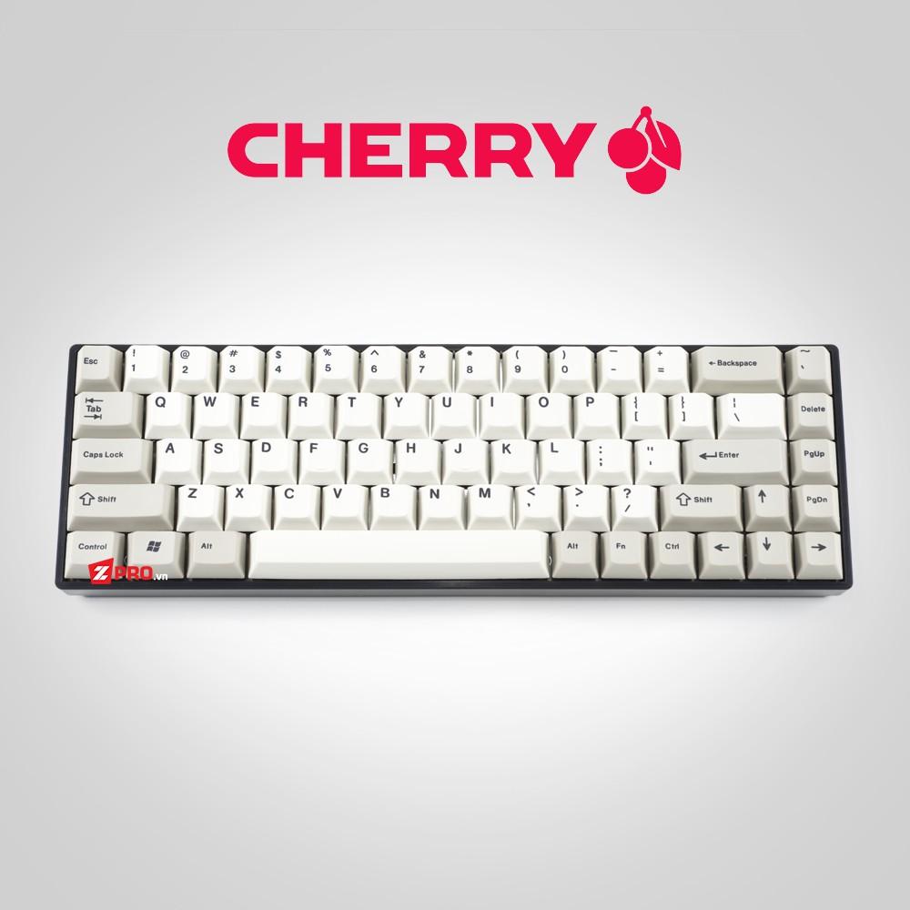 Bàn phím cơ Tada68 - Cherry Switch