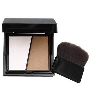 Phấn tạo khối Kanebo Kate Slim Create Powder Natural Type light/shadow bắt sáng #EX-1, giúp cho khuôn mặt thon gọn