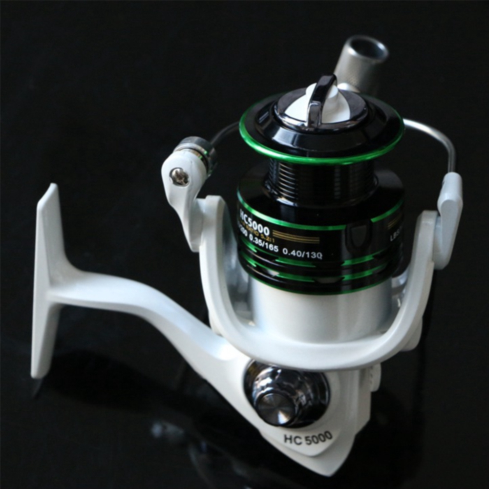 Sports Tool For Saltwater Spinning Left And Right Outdoor Equipment Durable Spool Fishing Reel
