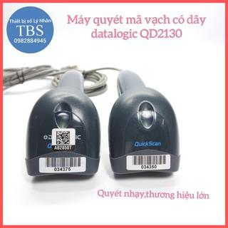 Máy quét Datalogic QD2100 chất lượng tốt quét nhạy