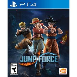 [PS4-US] Trò chơi Jump Force - PlayStation 4 thumbnail