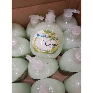 Nước rửa tay diệt khuẩn Eco - Med nhập khẩu Đức thumbnail