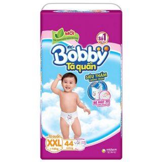 Tã quần Bobby XXL44 thumbnail